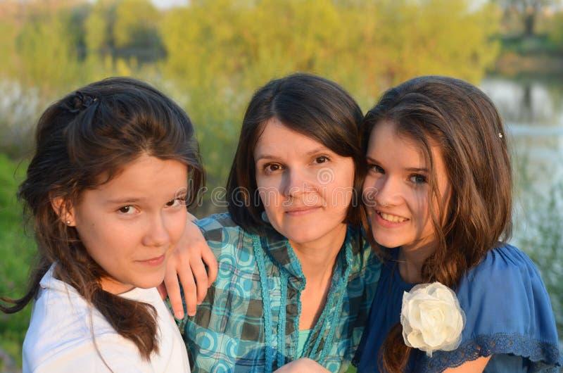 Meisjestijd royalty-vrije stock foto's