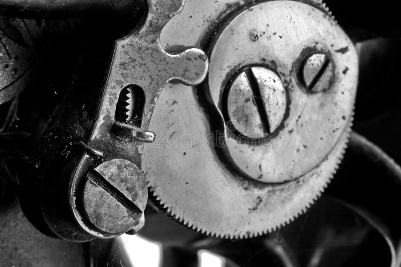 Download Mekanism fotografering för bildbyråer. Bild av ackumulatorer - 519927