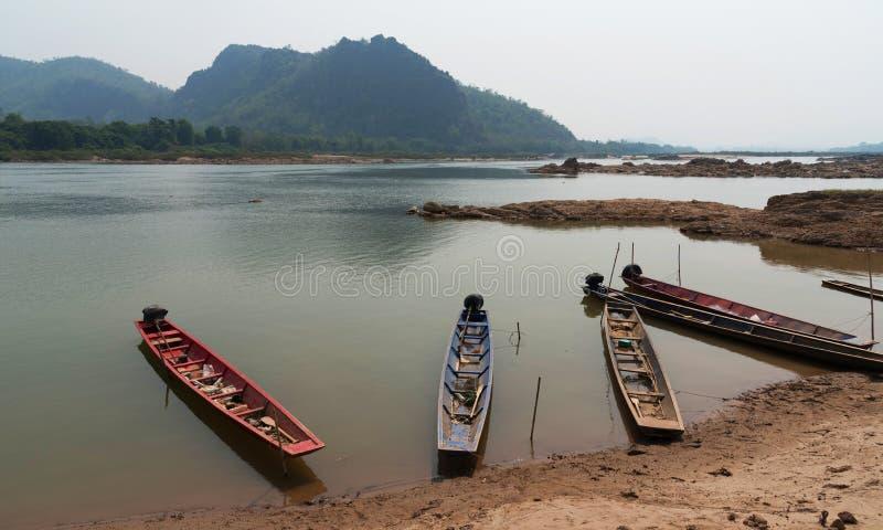 mekong стоковые фото