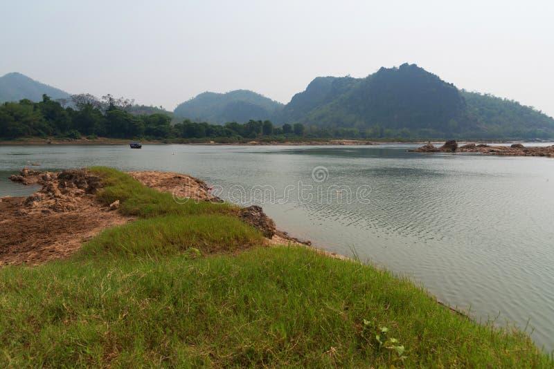 mekong стоковое изображение rf