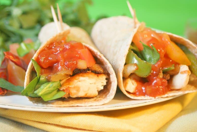 meksykańskie jedzenie zdjęcie stock