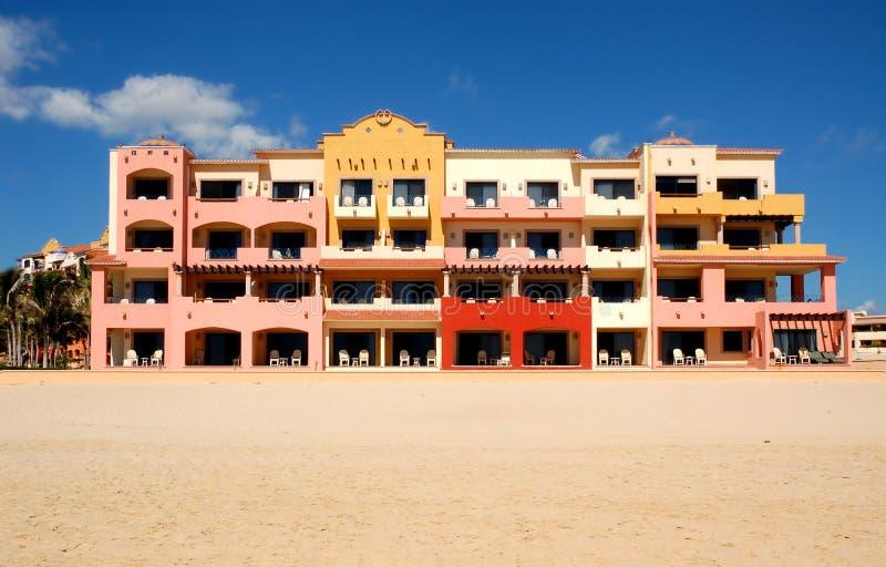 meksykanin architektury obraz stock
