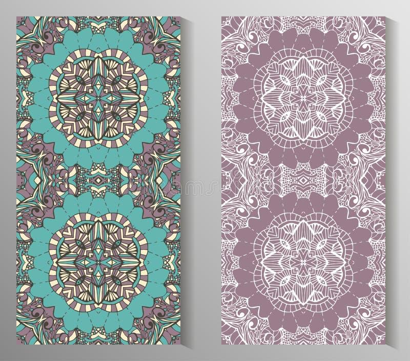 Meksykanin stylizujący Talavera tafluje bezszwowego wzór Tło dla projekta i mody Język arabski, indianów wzory ilustracji