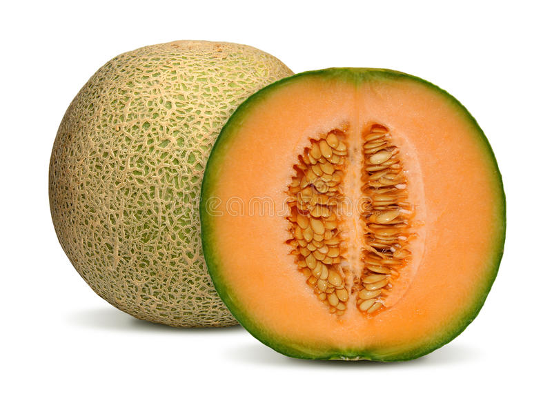Melão do Cantaloupe