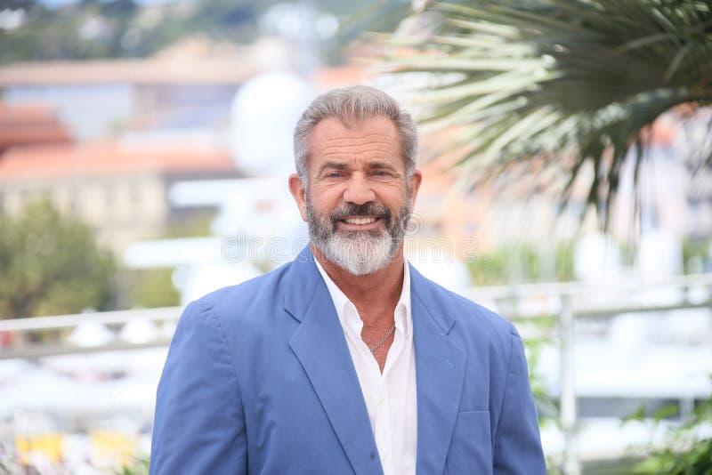 Mel Gibson fotografia de stock