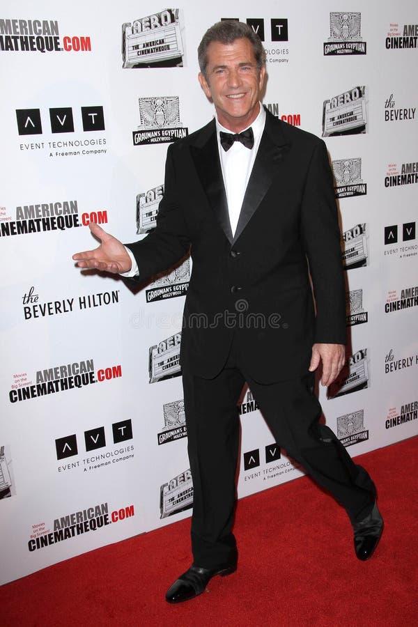Mel Gibson, júnior de Robert Downey, Robert Downey Jr., Robert Downey, júnior. fotos de stock royalty free