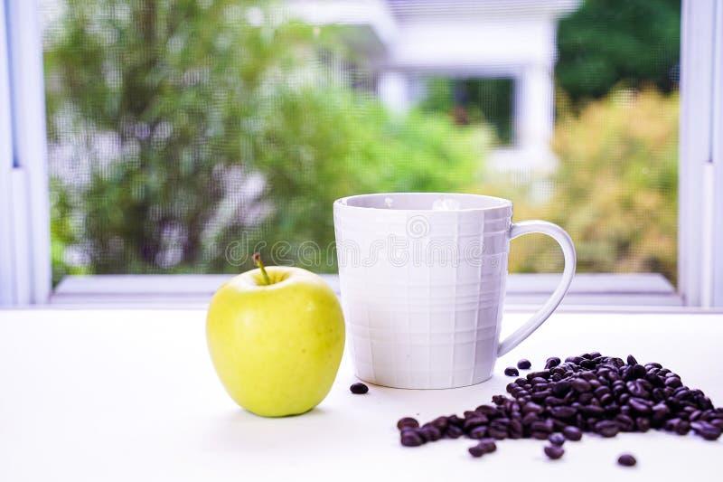 dieta con caffè e mela