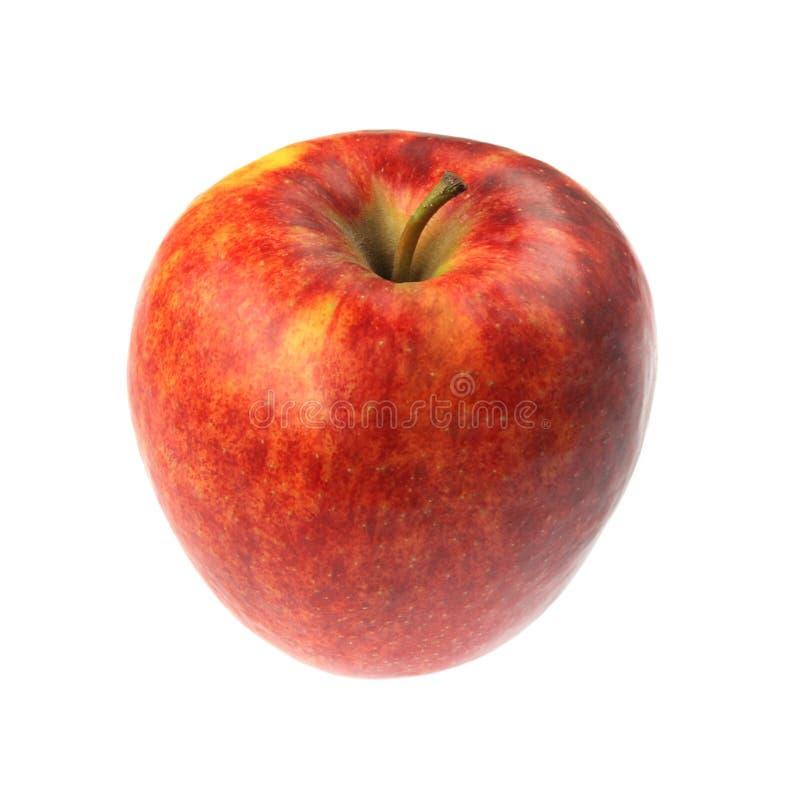 Download Mela rossa fotografia stock. Immagine di frutta, breakfast - 30826548