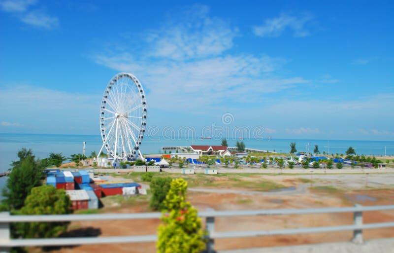 Download Melaka της Μαλαισίας στοκ εικόνα. εικόνα από τούβλου - 22796837