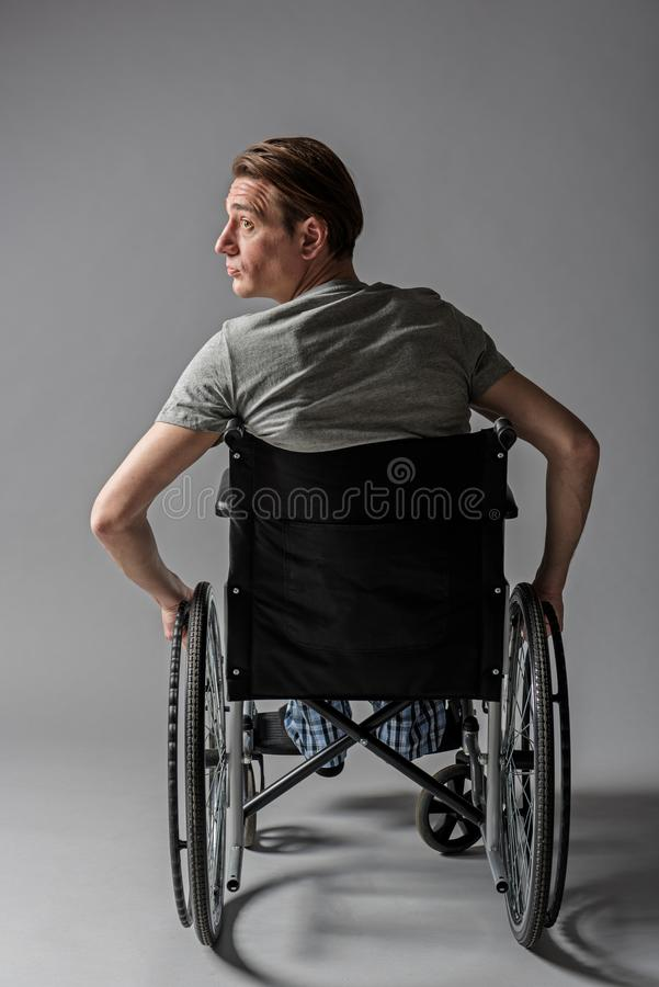 Disabled gay site