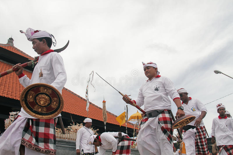 Melasti Bali stock photos