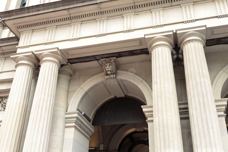 """Melbourne-†""""allgemeiner Post-Eingang stockfotos"""