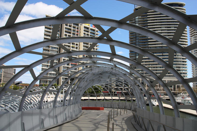 Melbourne Стоковые Фотографии RF
