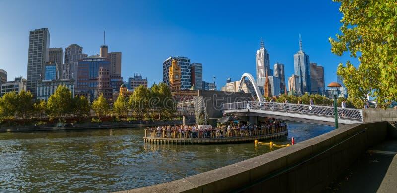 It's a date in Melbourne