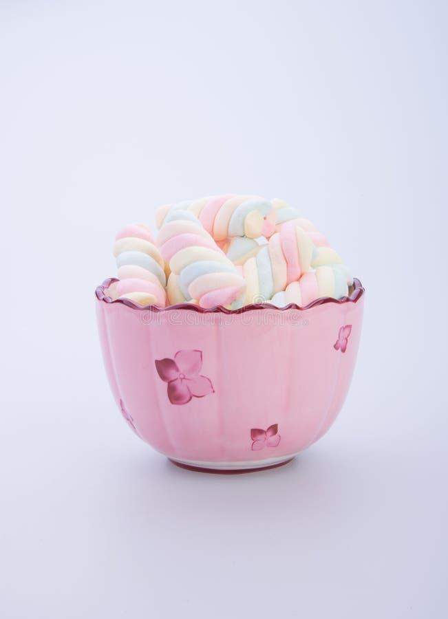 melcochas o caramelo de las melcochas en el fondo foto de archivo libre de regalías