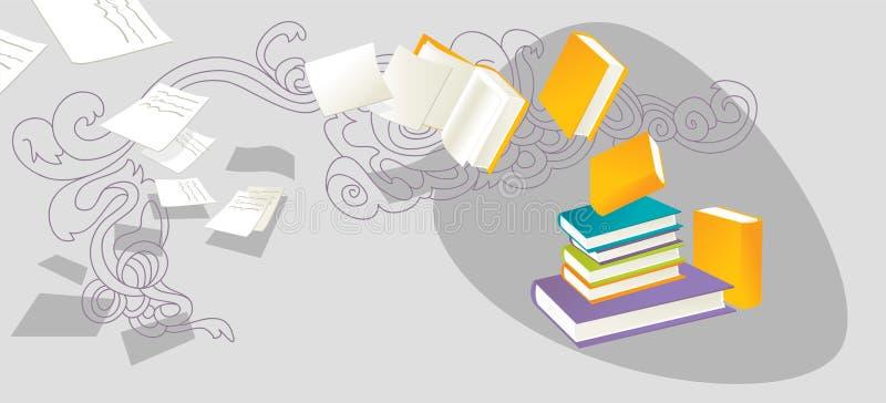 Meldet Hintergrund an lizenzfreie abbildung