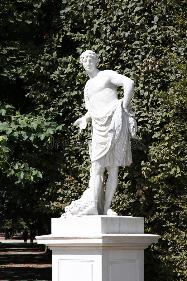 Download Meleager - Greek mythology stock image. Image of greek - 23480085