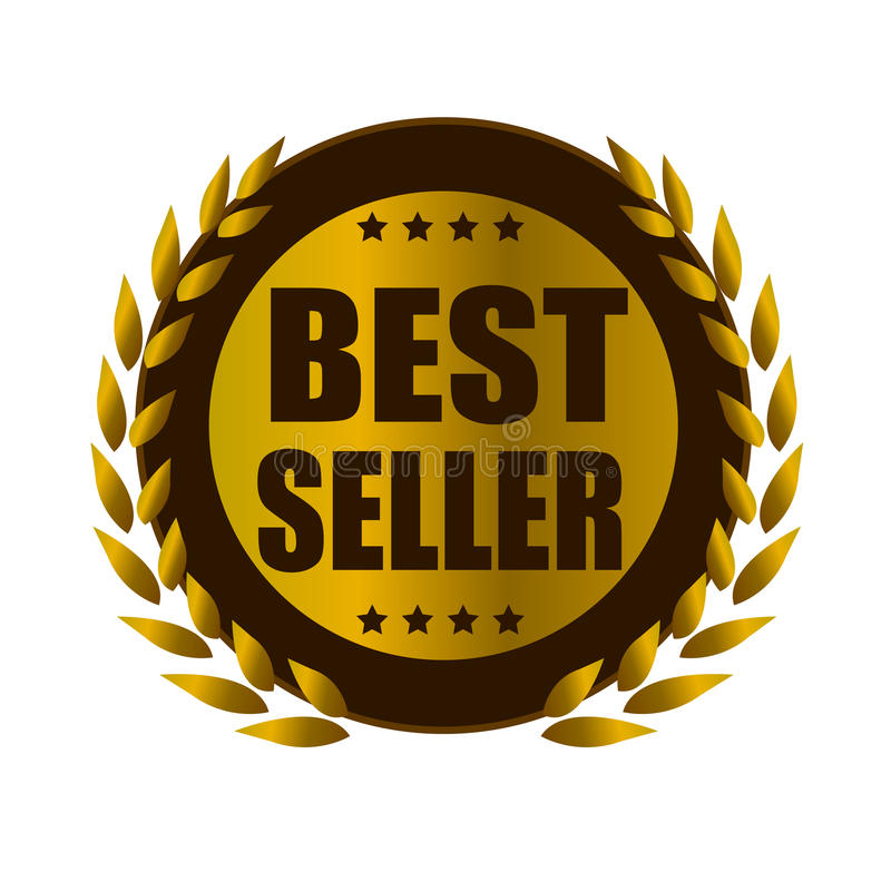 A melhor qualidade do melhor vendedor imagens de stock royalty free