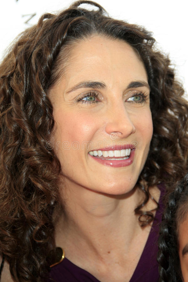 Download Melina Kanakaredes editorial image. Image of dreamers - 23751630