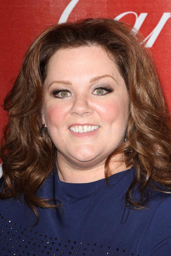 Download Melissa McCarthy At The 23rd Annual Palm Springs International Film Festival Awards Gala, Palm Springs Convention Center, Palm Spr Editorial Photo - Image: 23273276