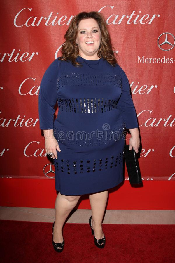 Download Melissa McCarthy At The 23rd Annual Palm Springs International Film Festival Awards Gala, Palm Springs Convention Center, Palm Spr Editorial Stock Photo - Image: 23275708
