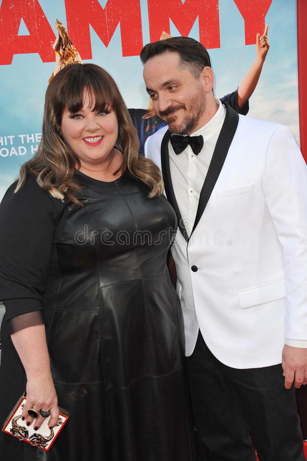 Melissa McCarthy and Ben Falcone: Comedy's Top Power ...