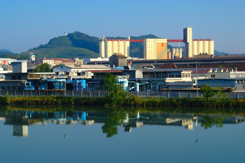 Melje, Maribor, Σλοβενία στοκ εικόνες με δικαίωμα ελεύθερης χρήσης