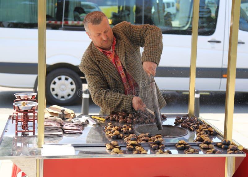Mellanmålställning i Turkiet fotografering för bildbyråer