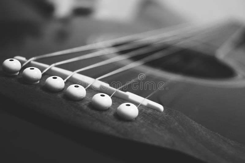 Melodia del suono fotografia stock libera da diritti