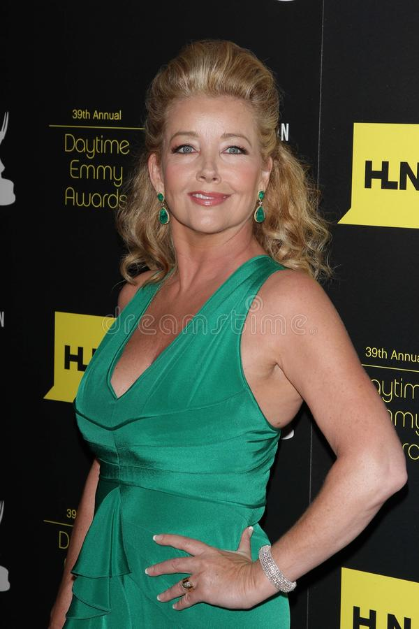 Download Melody Thomas Scott At The 39th Annual Daytime Emmy Awards, Beverly Hilton, Beverly Hills, CA 06-23-12 Editorial Stock Image - Image: 25585324
