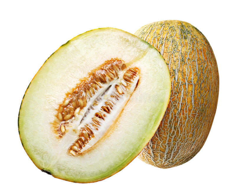 Download Melon Stock Images - Image: 10819924