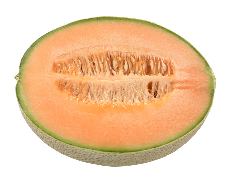 melon obraz stock