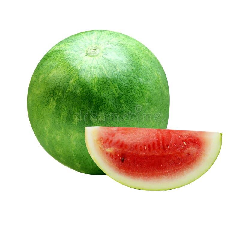 Melon D Eau Image libre de droits