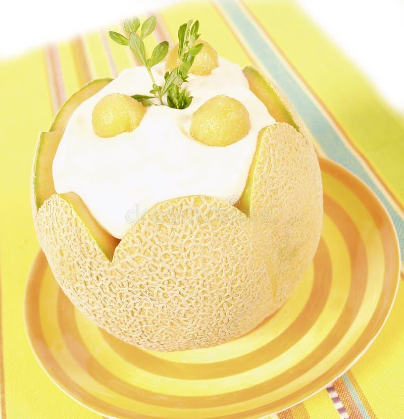 Download Melon Desert Stock Photography - Image: 2307712