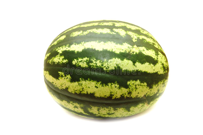 melon woda obraz stock