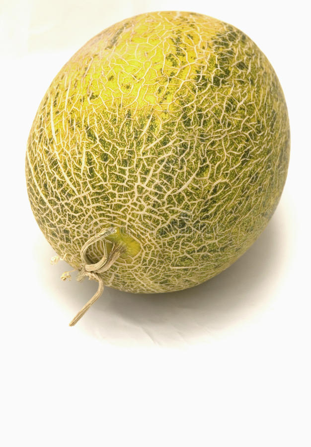 Melone di Hami fotografia stock libera da diritti