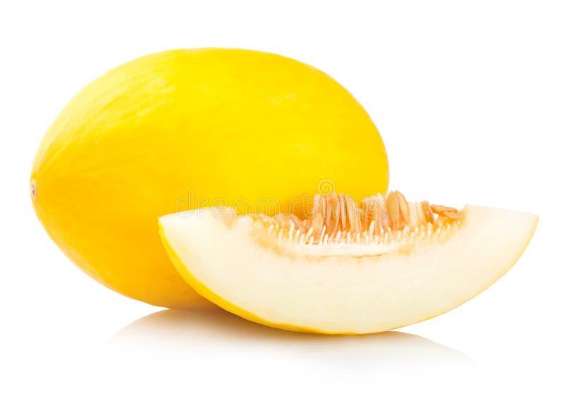 Melone di melata immagini stock libere da diritti