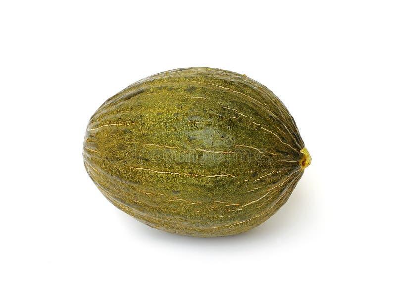 Melone di Piel de sapo fotografie stock