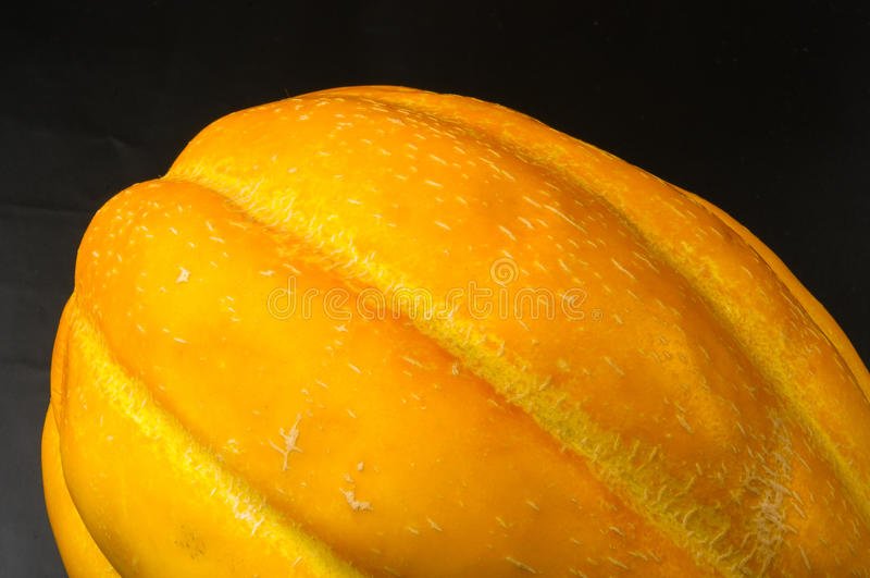 Melone sugoso maturo fotografie stock