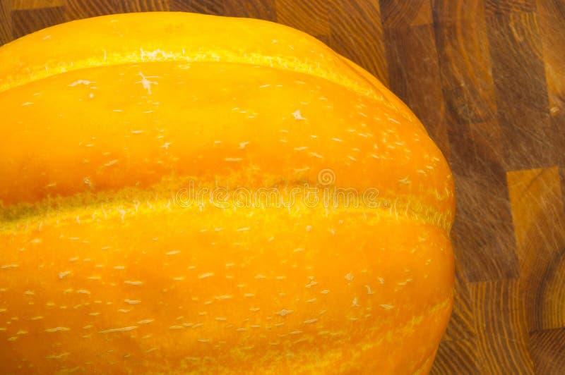 Melone sugoso maturo fotografia stock libera da diritti