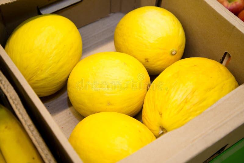 Super melones