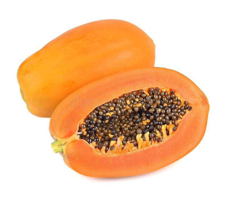Download Melonowa Odosobniony Biały Tło Zdjęcie Stock - Obraz złożonej z melonowiec, fotografia: 57656842