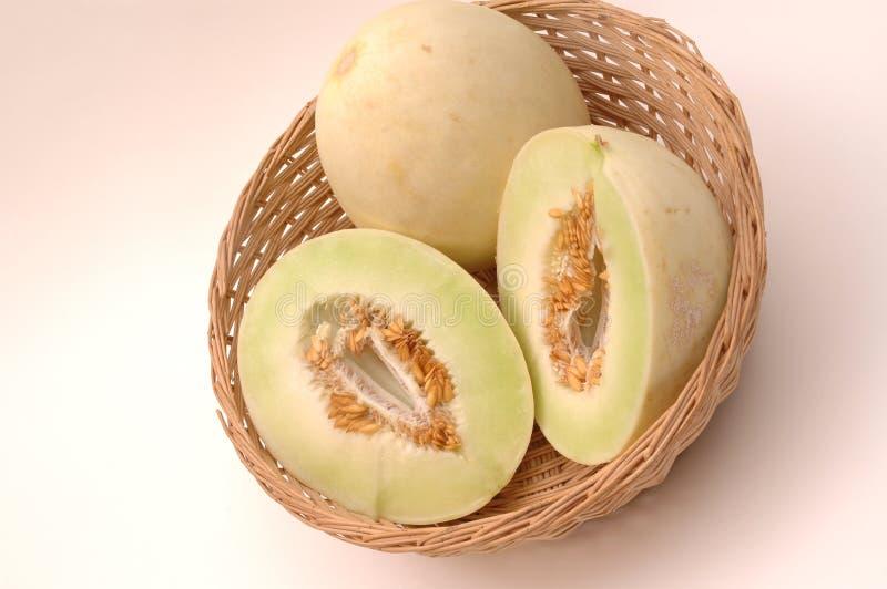 melony miodunka zdjęcie stock