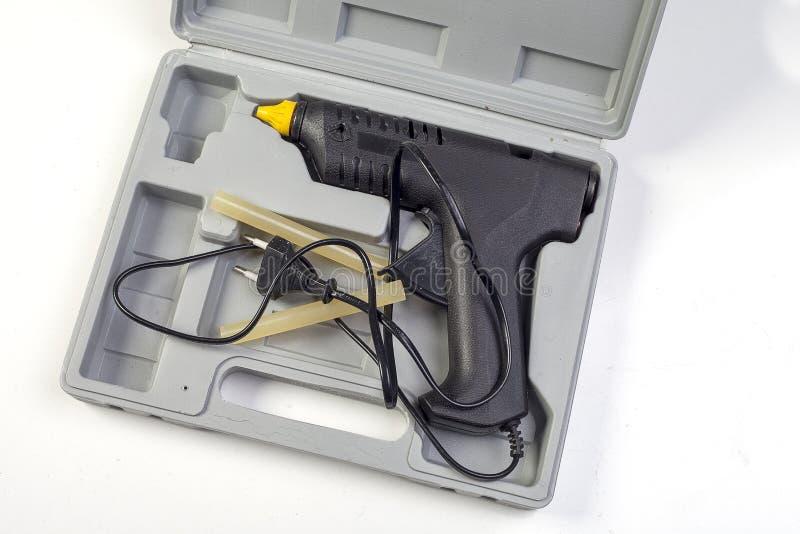 Melt - в коробке стоковая фотография