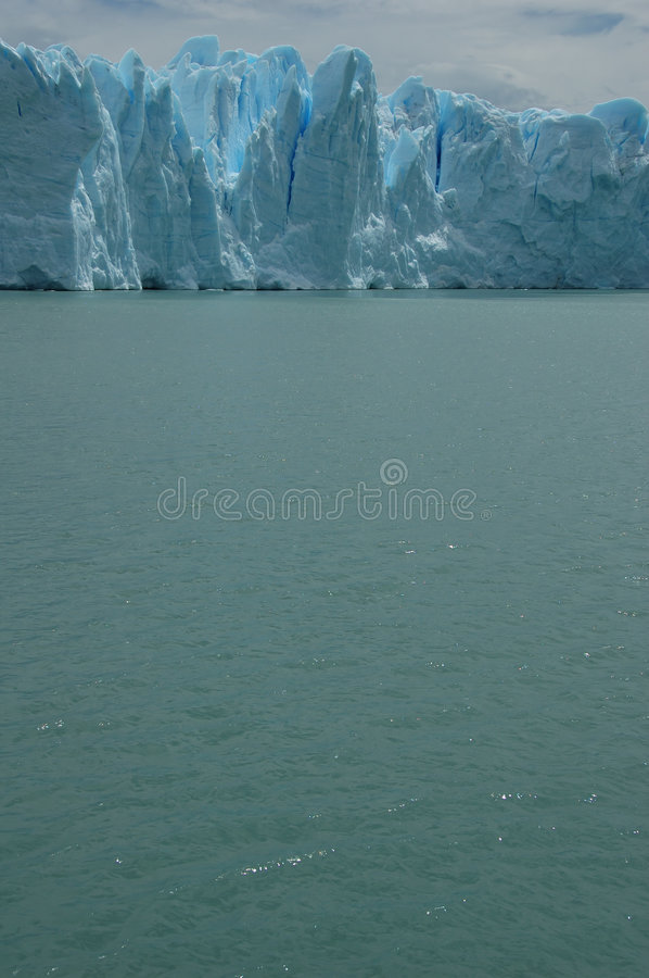 Free Melting Glacier Royalty Free Stock Photos - 1884078