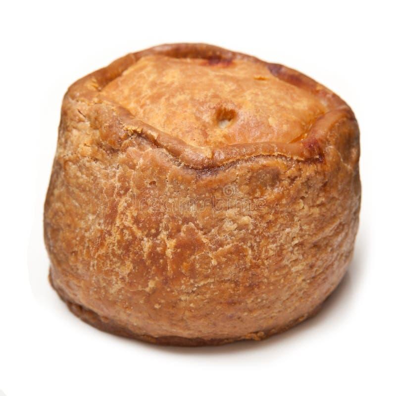 Free Melton Mow-bray Pork Pie Stock Photo - 23686480