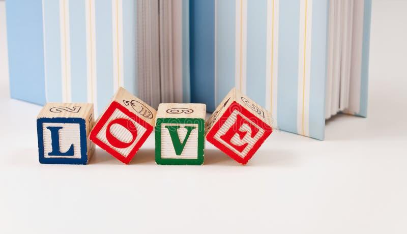 Memórias do amor fotografia de stock