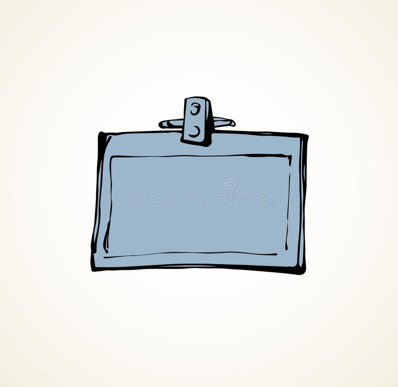 Download Security Camera Vector Drawing Stock