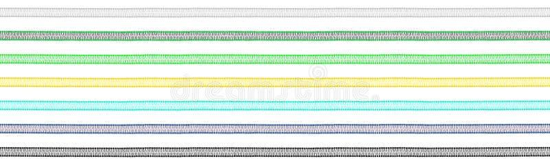 Membrana cellulare illustrazione di stock