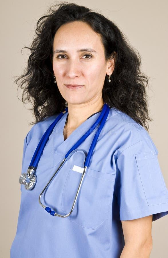 Membre du personnel soignant photos libres de droits